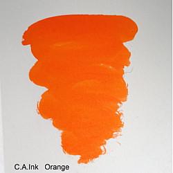 Diamine Drawing & Calligraphy Inkt - 30 ml - Orange