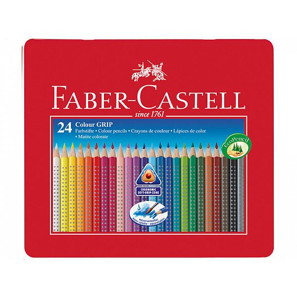 Faber-Castell Colour Grip Kleurpotloden