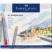 Faber-Castell Goldfaber Aqua Potloden