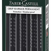 Faber-Castell Grip Marker
