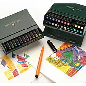 Faber-Castell Pitt Artist Pen Brush