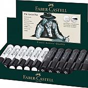 Faber-Castell Pitt Artist Pennen