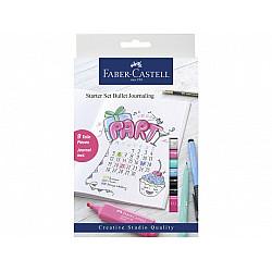 Faber-Castell Bullet Journaling Starterset