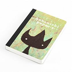 Hobonichi Paper(s) // Eric by Shaun Tan