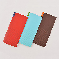 Hobonichi Memo Pad Set for Hobonichi Techo Weeks // Tomoe River paper
