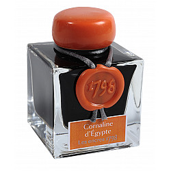 J. Herbin Limited Edition '1798' Inktpot - Cornaline d'Egypte