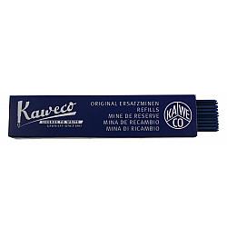 Kaweco Clutch Vulpotlood Vulling - 2.0 mm - Blauw (Set van 24)
