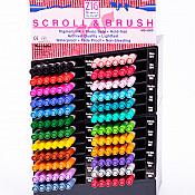 Kuretake ZIG Scroll & Brush (MS-5000)