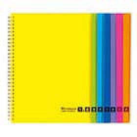 Maruman Sept Couleur Notebooks