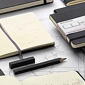 Moleskine Art Plus Collection Notebooks