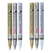 Pentel Paint Markers