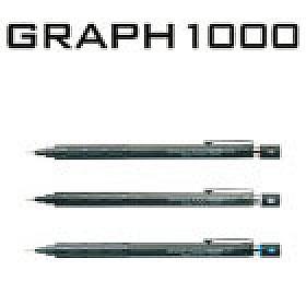 Pentel Graph1000 For Pro