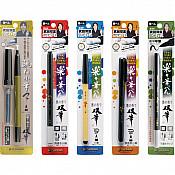 Platinum Pocket Brush Pennen