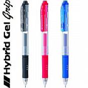 Pentel K157 Hybrid Gel Grip