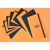 Rhodia 'Unlimited' Notebooks