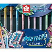 Sakura Gelly Roll Metallic