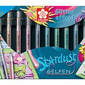 Sakura Gelly Roll Stardust