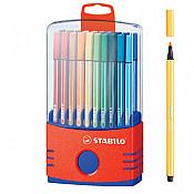 Stabilo Pen 68 ColorParade