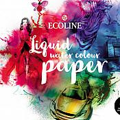Talens Ecoline Watercolour Papier