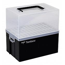 Tombow ABT Dual Brush Bewaardoos / Desk Stand voor 108 markers (Leeg)
