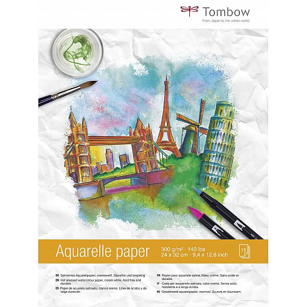 Tombow Papier