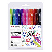 Tombow TwinTone Marker
