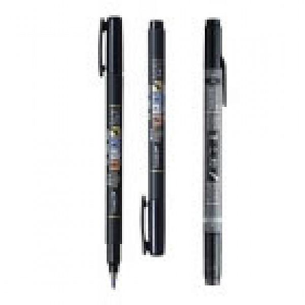 Tombow Fudenosuke Brush Pennen