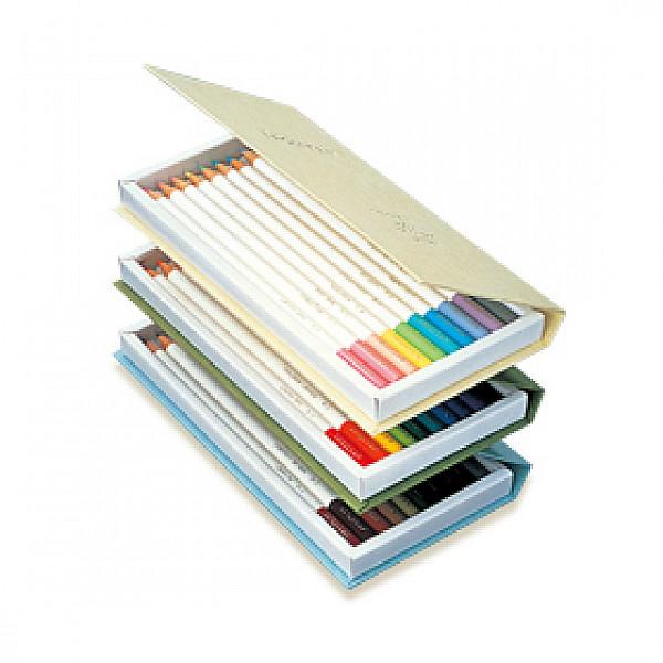 Tombow Irojiten Color Premium Kleurpotloden