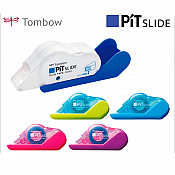 Tombow Pit Slide