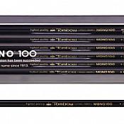Tombow Mono 100 Premium Potloden
