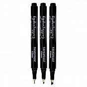 Zebra Zensations Calligraphy Pen