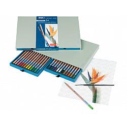 Bruynzeel Aquarel Box Kleurpotloden - Set van 24