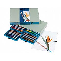 Bruynzeel Aquarel Box Kleurpotloden - Set van 48