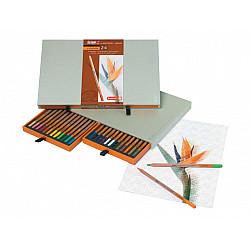 Bruynzeel Colour Box Kleurpotloden - Set van 24