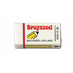 Bruynzeel Vlakgum - Middel
