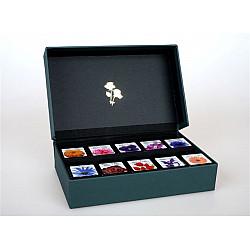 Diamine Flower Inkt Gift Set - Set met 10 Kleuren