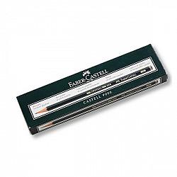 Faber-Castell 9000 Grafiet Potlood - Set van 12 - hardheid 2B