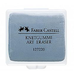 Faber-Castell Kneedgum - Origineel - Grijs