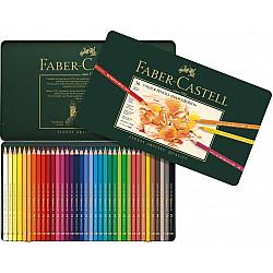 Faber-Castell Polychromos Kleurpotlood - Set van 36