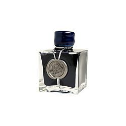 J. Herbin Limited Edition '1670' Inktpot - Blauw