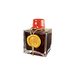 J. Herbin Limited Edition '1670' Inktpot - Rood