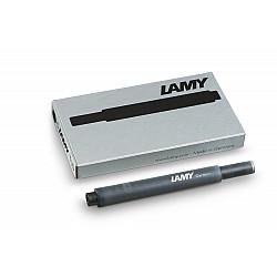 LAMY T 10 Vulpen Vulling - Zwart (Set van 5)