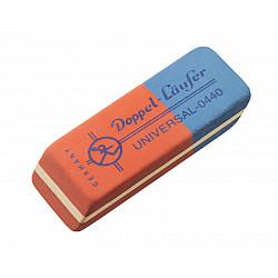 Laufer Universal 0440 Doppel Dubbelzijdige Gum voor Potlood en Inkt