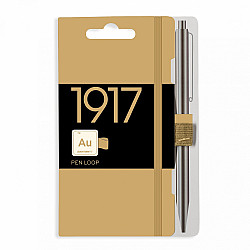Leuchtturm1917 Pen Loop - Gold (Limited Edition)