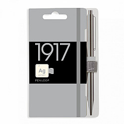Leuchtturm1917 Pen Loop - Silver (Limited Edition)