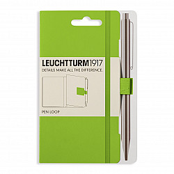 Leuchtturm1917 Pen Loop - Lime