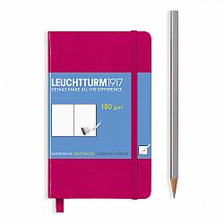 Leuchtturm1917 Sketchbook - Pocket A6 - Berry