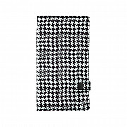 LIHIT LAB Smart Fit Slim Pen Etui - Houndstooth (Limited Edition)
