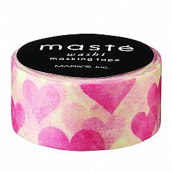 Mark's Japan Maste Washi Masking Tape - Love Amazing Life