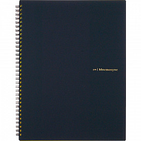 Maruman Mnemosyne Imagination Notitieboek - A4 - Gelinieerd - 70 pagina's
